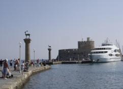 Λιμάνι Ρόδος 2