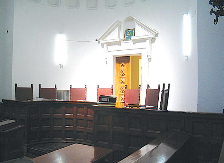 Δικαστήριο Ρόδου Εφετείο