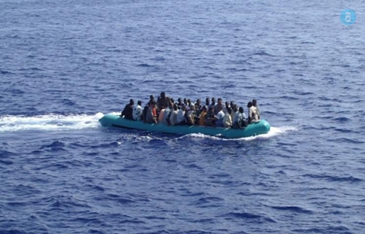Λαθρομετανάστες 3