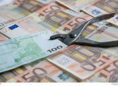 Ευρώ τανάλια