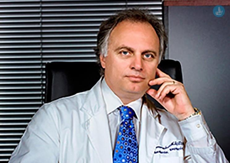 Δρ Κωνσταντινίδης