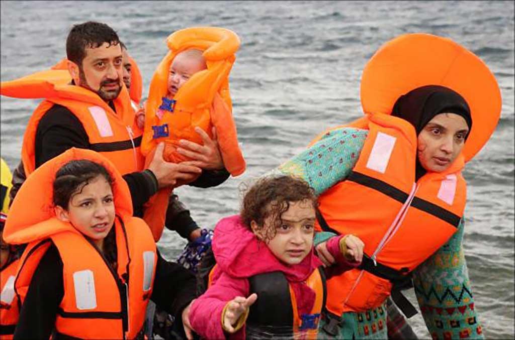 a27ca69b6e 400 πρόσφυγες διασώθηκαν μόνο χθες -29 νεκροί σε 3 ημέρες