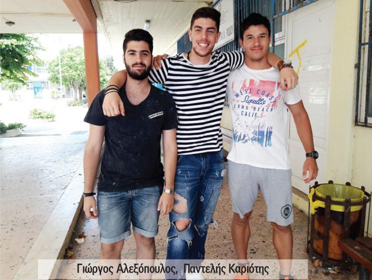 Πολλοί μαθητές των ΕΠΑΛ πέτυχαν υψηλές βαθμολογίες στις Πανελλήνιες ... dd320ce5e3d